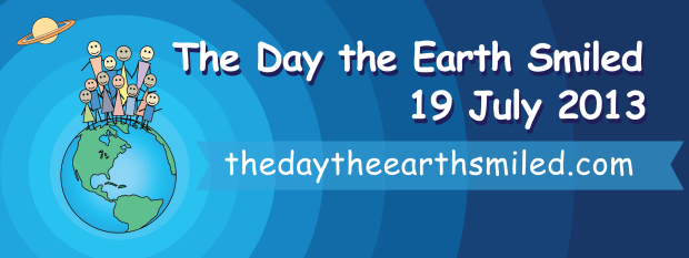 Credit: The Day the Earth Smiled
