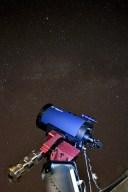 Observatorio Espacio 0.42