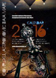 Calendar CABM