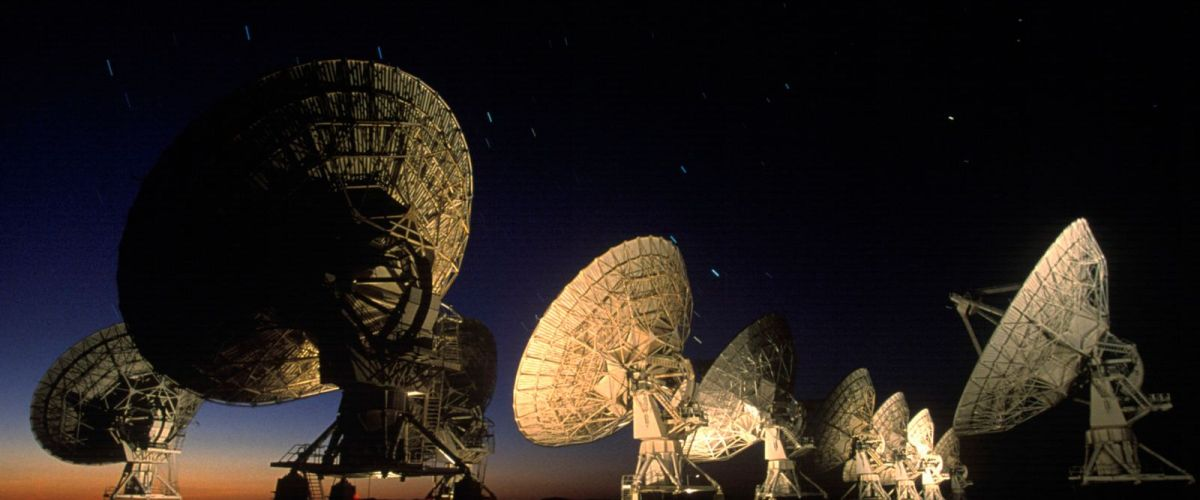 NASA FINANȚEAZĂ REALIZAREA UNEI LIBRĂRII ONLINE CU BIO-SEMNĂTURI ȘI TEHNO-SEMNĂTURI CE VOR FI IDENTIFICATE ÎN UNIVERS