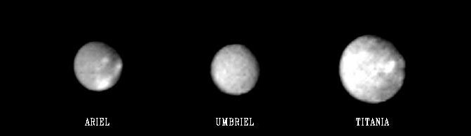 Forming the satellites of Uranus