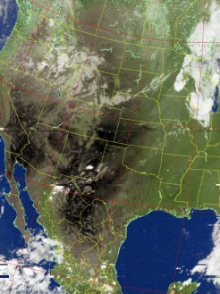 map weather satellite » World Map | Full Maps