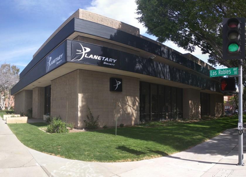 The Planetary Society Headquarters