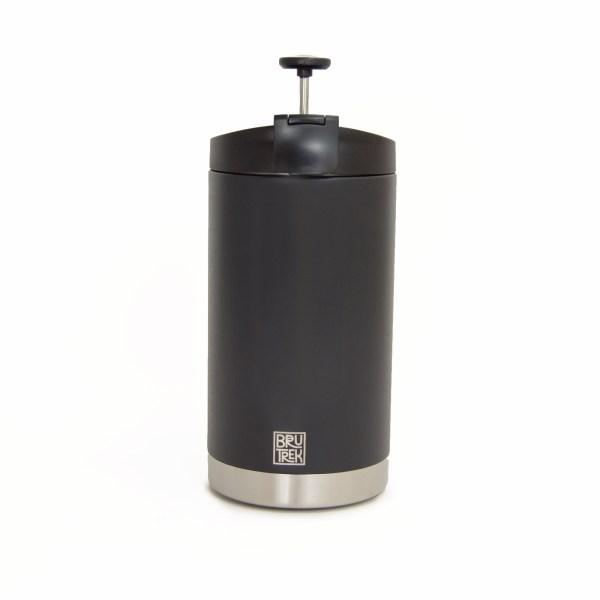 (temp)Obsidian Steel Toe french press mug