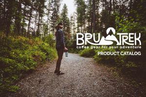 Cover of BruTrek Product Catalog