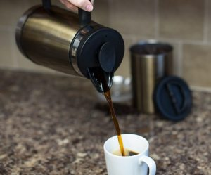 Why French Press Coffee? image