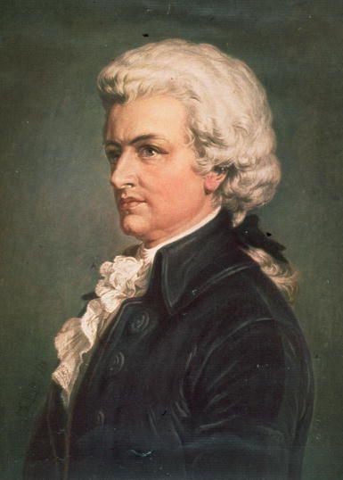 Wolfgang+Amadeus+Mozart