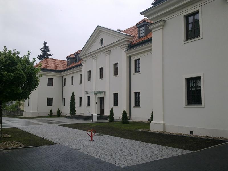 Muzeum Diecezjalne weWłocławku
