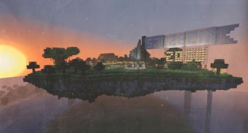 """Miejski konkurs """"Pływające ogrody, czyli Szczecin 2050"""""""