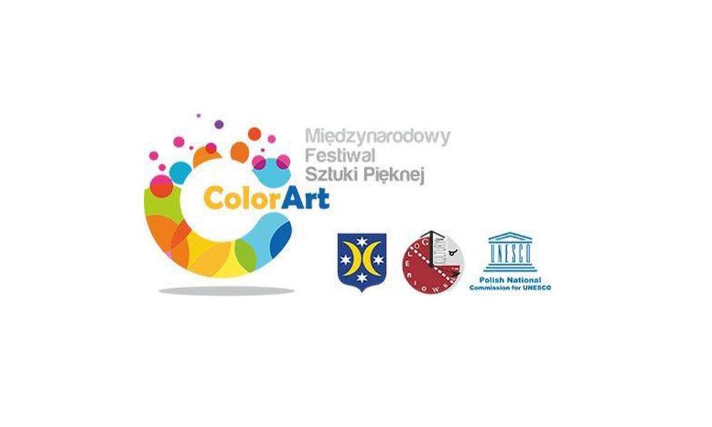 XXVIII Międzynarodowy Festiwal Sztuki Pięknej COLOR ART.