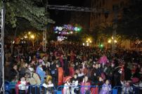 Carnavales en Alicante