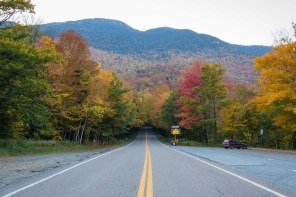 Road Smugglers Notch