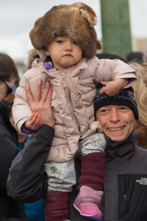 Iditarod kids
