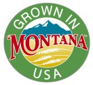 grown in montana