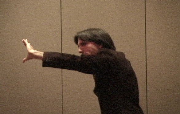John Demartini at Parker Seminars 2001