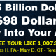 earn $98 over and over