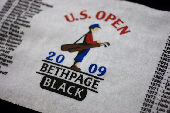 2009 U.S. Open Bethpage Black