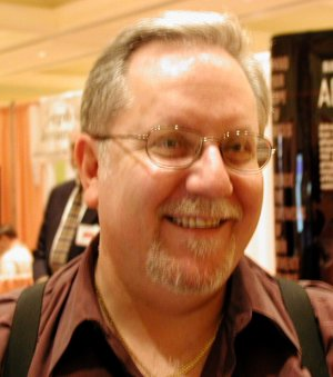 Armand Rossi , D.C.