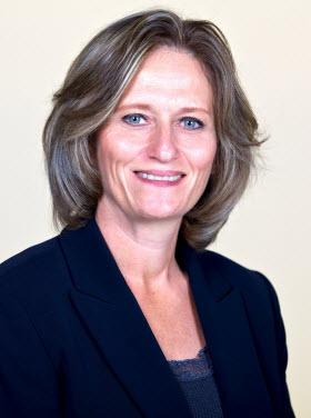 Chiropractor Paula Shaff
