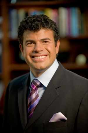 Dr. Fabrizio Mancini Celebrates 10th Year as President of Parker College of Chiropractic