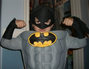 Harry-Engel-Batman