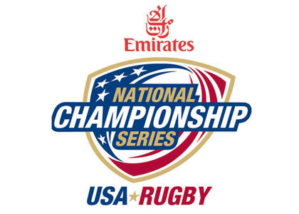 National Championship Series USA Rugby