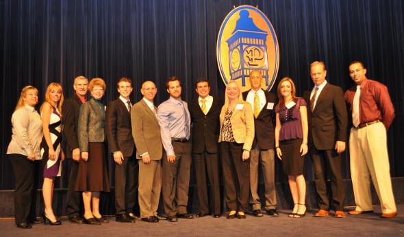 Parker Student Scholarship Photo