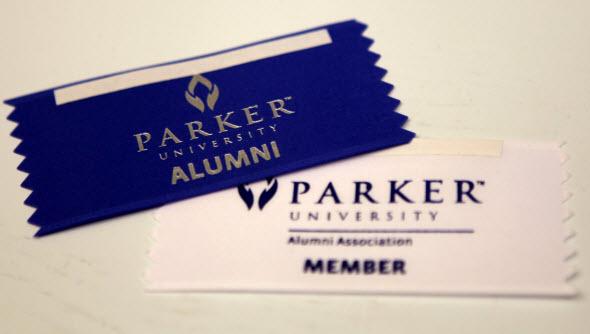 Parker University Alumni