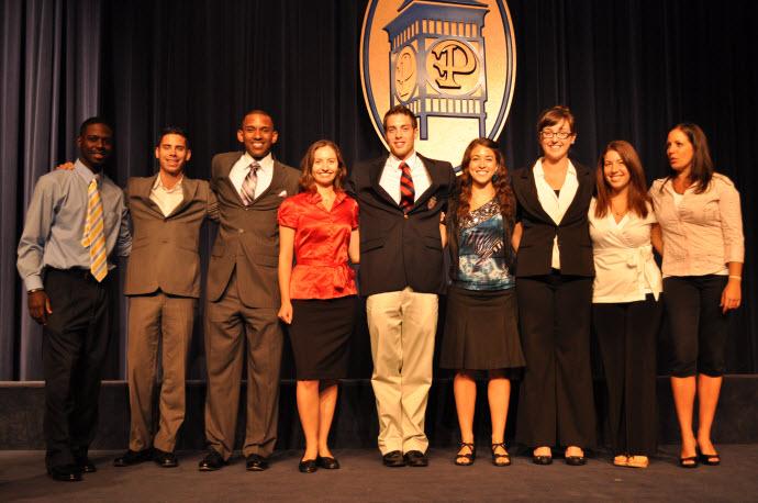Talk the TIC Finalists