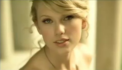 18-year-old Taylor Swift to perform at 2008 American Music Awards
