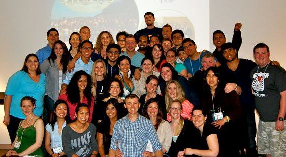 World Congress of Chiropractic Students