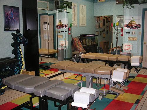 chiropractic office pennsylvania