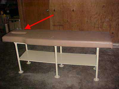 10 Styles Of Chiropractic Adjusting Tables Planet