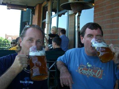 gordon biersch Tempe Arizona