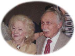 Millie and Herbert Ross Reaver