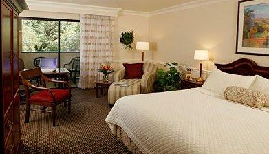 Oaks Inn - Northern Marin County