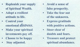 replenish your supply