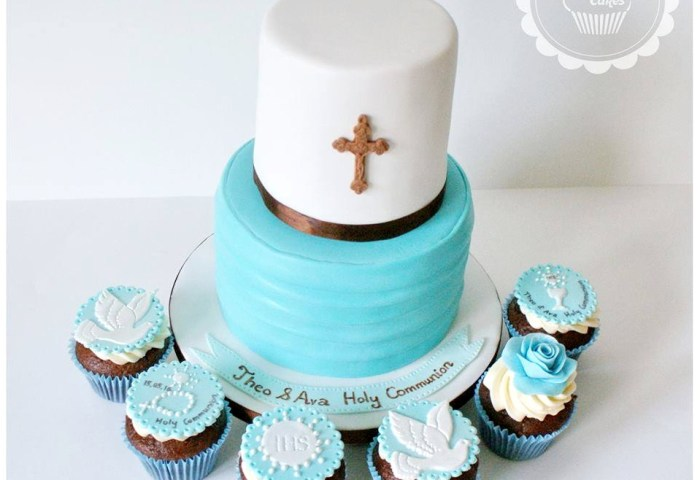 Holy Communion Cakes Planet Cakes Haverhill
