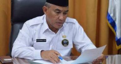 Pemkot Depok Terbitkan Aturan Pelaksanaan Iktikaf, THR, Larangan Mudik & Salat Idul Fitri