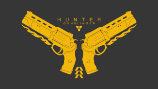 Destiny Desktop Wallpaper Suninger By Morningwar Edward Howard