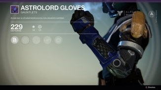 Astrolord Gloves