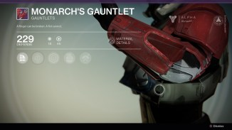 Monarch's Gauntlet