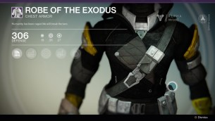 Robe of the Exodus