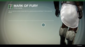 Mark of Fury