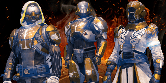 destiny iron banner guide