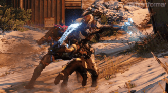 destiny sword gameplay dark below