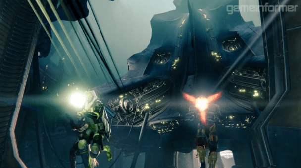will of crota strike dark below destiny