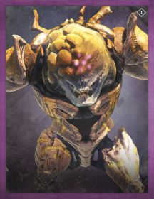 Eyes of Crota
