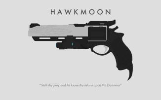 hawkmoon wallpaper
