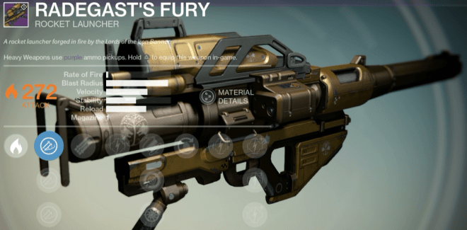 radegast's fury review